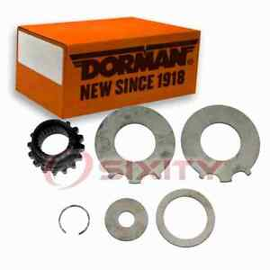 Dorman 600-561 Differential Carrier Gear Kit for 26047584 Driveline Axles vl