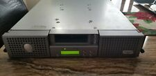 Dell PowerVault 124T LTO 2 Autoloader Tape Drive Library