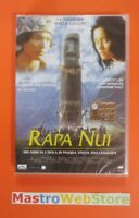 RAPA NUI - 1993 - CVC - DVD nuovo sigillato [dv73]