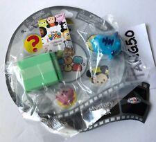 Disney Tsum Tsum Series 12 Stitch LILO And Stitch Mystery Pack Bag Accessory