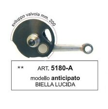 ALBERO MOTORE ALBEROMOTORE MODELLO ANTICIPATO PIAGGIO VESPA PX125-150 ART.5180-A