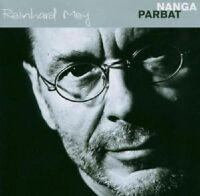 "REINHARD MEY ""NANGA PARBAT"" CD NEUWARE"