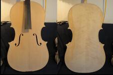 Unfinished Yo-Yo Ma sleeping beauty Song 4 strings 4/4 cello,white cello#12650