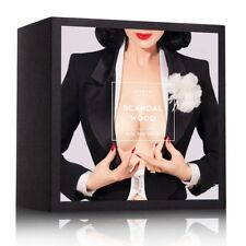 Scandalwood: An Exclusive Dita Von Teese Perfume by Heretic Parfum, AUTOGRAPHED