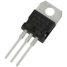 10 L7824CV STM Spannungsregler 7824 Voltage Regulator 1A +24V TO-220 856118