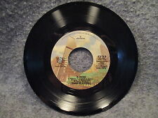 "45 RPM 7"" Record Ohio Players Sweet Sticky Thing & Alone 1975 Mercury 73713 VG+"