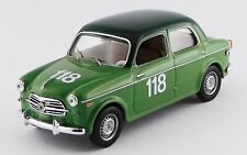 1:43 FIAT 1100/103 TV Mille Miglia 1955 1/43 • RIO RIO4531