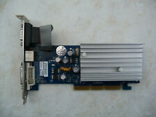 PNY GeForce 6200 512Mb DDR2 AGP Graphics Card DVI, Tested & Working