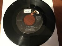 "Elvis Presley ""Guitar Man""/ ""Faded Love"" 45 on RCA Label in VG+"