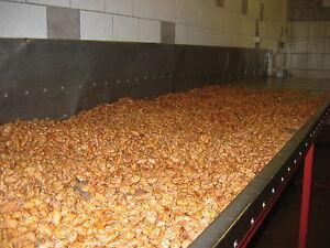 2 Kg Gebrannte Mandeln Frische Kirmes Mandeln Jahrmarkt Mandelmanufaktur Nüsse