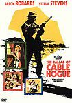 The Ballad of Cable Hogue - New DVD, Jason Robards, Stella Stevens