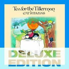 Cat Stevens-Tea for the Tillerman [deluxe Remastered Edition] CD NUOVO