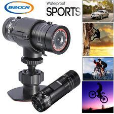 Mini 1080P HD Bike Motorcycle Helmet Sports Action Camera Video DVR DV Camcorder