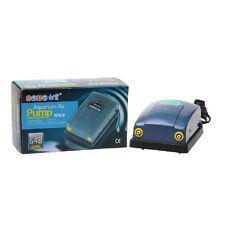 Sobo Sb-648 Aquarium Fish Tank Air Pump Super Silent Quiet Oxygen 5w 2 Outlets