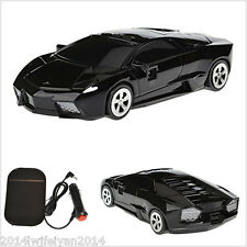 360°Protection Car Radar GPS Laser Detector Safety Speed Anti Police Voice Alert