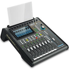 Studiomaster DIGILIVE16 Recording Mixing Console with Motorized Faders