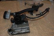 TRIUMPH TT600 rear brake complete  parts clearance see ebay shop