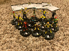 Heroclix 12 piece lot House of X Men 047 Hope Summers Wolverine 032 Egg w/Cards
