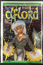 The Elflord Chronicles #2 VF 1st Print Free UK P&P Aircel Comics