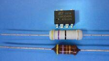 LNK304GN + Widerstand 47 Ohm 3 Watt +1 HF Drossel 470µH, Waschmaschne, ....