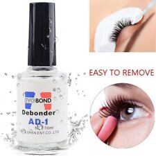 10ml Eyelash Glue Remover Individual False Eyelash Adhesive Glue Liquid Clean