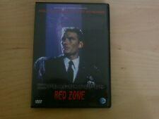 cti   DVD   RED ZONE The Peacekeeper