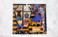 Monster High Robecca Steam Fashion Pack New / BNIB