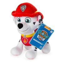 Paw Patrol Plush Toy - Marshall Plush - New Authentic Item - Pup Pals Soft Toy