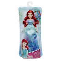 Princesse Disney Aquarelle Royale Scintillant Ariel Poupée TOUT NOUVEAU