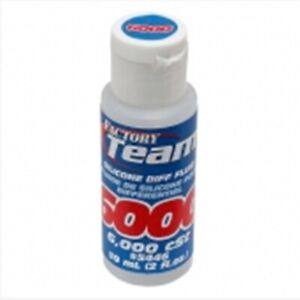 Team Associated Silicone Diff Oils - various cst