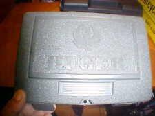 ruger p950 in 9mm semi auto pistol case