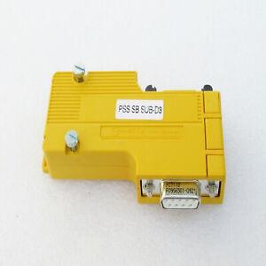 PILZ  PSS SB SUB-D3 311058 plugin New✦Kd