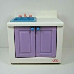 Little Tikes My Size Dollhouse Barbie Sink