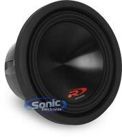 """Alpine Type-R SWR-10D2 3000 Watt 10"""" inch Dual 2-Ohm Car Audio Subwoofer Sub!"""