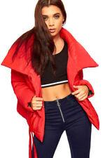 Altro cappotti da donna rossi da esterni