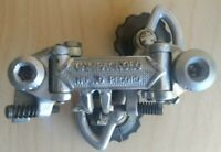 Vintage Campagnolo Nuovo Record rear derailleur Patent 73 Eroica Compliant