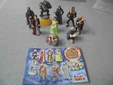 Kinder Surprise Lord of the Rings Iii The Return of the King 2003 Arwen Aragorn