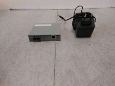 Allied Telesin AT-MC1004 With Power Supply, Media Converter