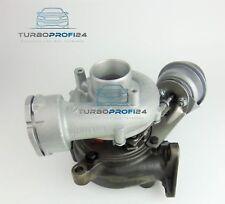 TURBOLADER GARRETT 1.9 TDI 96KW 131 PS 2.0 TDI 103KW 140 PS AWX BPW Passat Audi