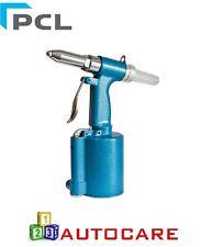 PCL Air Rivet Gun Professional Pneumatic Riveter Trade Quality Pop Riveter