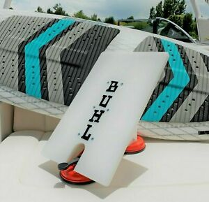 Wake Shaper / Floating Surf Gate / Wake Surfing /wake gate