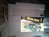 Lot of NES games