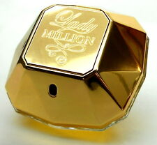 Lady Million Perfume by Paco Rabanne 2.7 oz.EDP Spray for Women New NO BOX