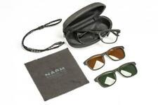 Nash Mag-Optix Sunglasses / Fishing Polarised Sun Glasses