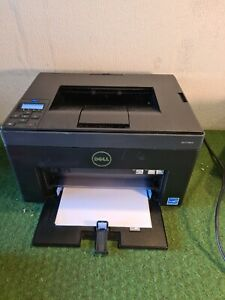 Dell C1760NW Colour Laser Printer fully working extras