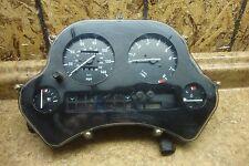 2002 BMW K1200 LT K1200LT K 1200 RPM Speedometer Cluster Gauges Dash Low Miles
