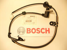 BOSCH 0265006674 ABS WHEEL SPEED SENSOR Front Axle, Left for TOYOTA YARIS