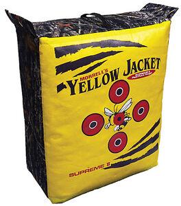 "Morrell Yellow Jacket Supreme II Field Point Target 23""x25""x12"" 27lbs."