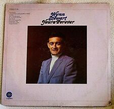 Wynn Stewart Yours Forever 1969 Capitol Records # ST- 324 COUNTRY POP Sealed LP