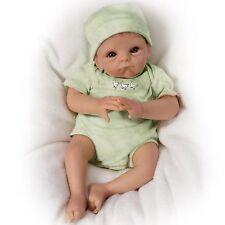 Ashton Drake-  SILLY GOOSE baby doll by Tasha Edenholm